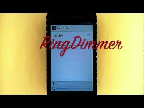 Click here to read RingDimmer for Android Automatically Adjusts the Ringer Volume to Match Your Surroundings