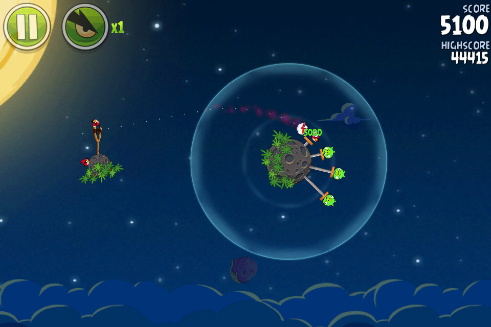 Angry birds space 2017 pc