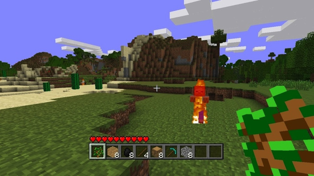 $20 Minecraft, New Fable Hit Xbox Live This May [UPDATE]
