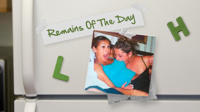 Click here to read Remains of the Day: Your Embarrassing Facebook Photos Go HD