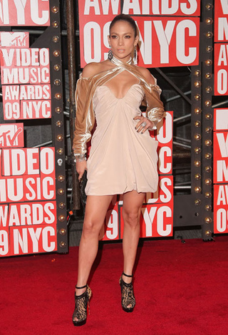 "The VMAs, In Which ""V"" Stood For Vagina"