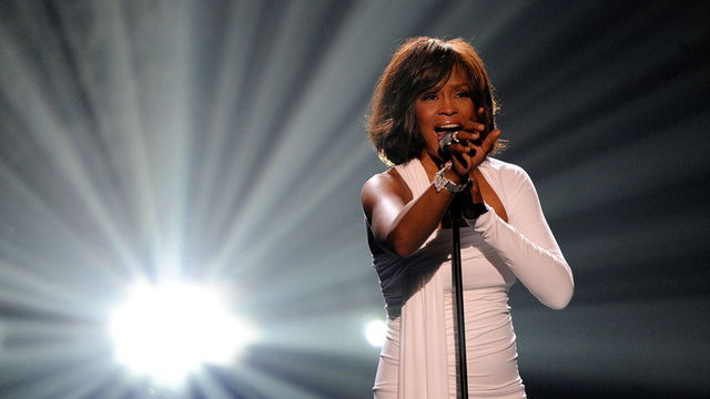 The Sad Truth Is That Whitney Houston Did Cocaine Right Before She Died