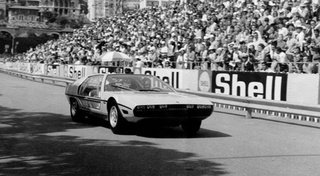 Twelve Awesome Pace Cars