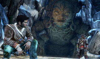 Uncharted 2, Wii Fit Plus & Borderlands Bow Big In October