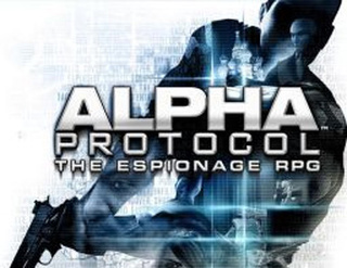 Average Reviews Mean No Second Helping Of Alpha Protocol