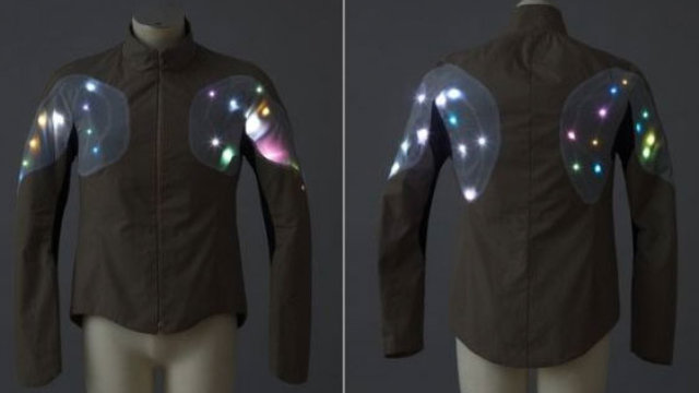 Click here to read Light-Up Psychedelic Clothes Designed to Freak Out Squares and Protect Cyclists