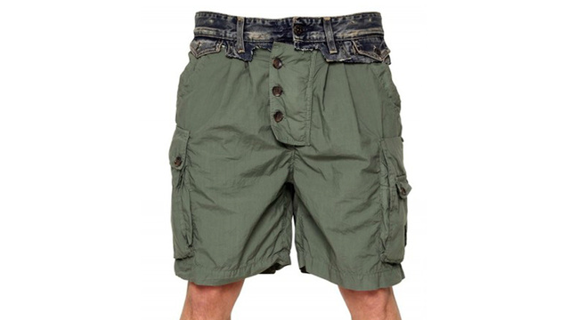 Shorts So Ugly Not Even a Mother Could Love Them