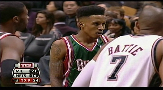 full circle timeline of the hitop fade in the nba