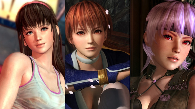 Is This the Full Dead or Alive 5 Roster? [Update]