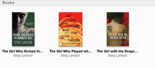 iTunes 9.1 Takes ePub eBooks, But Not Much Else