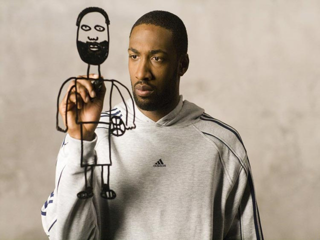 It's Never The Offseason In The Mind Of Gilbert Arenas