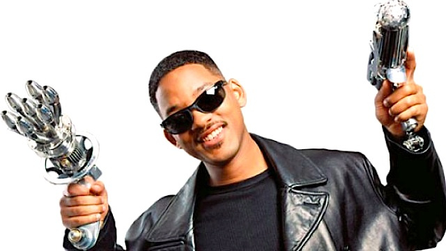 If there's no Will Smith song in Men in Black 3, I will kill myself