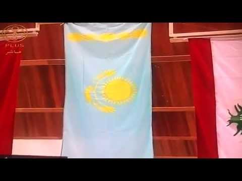 Click here to read Kuwait Played Borat's Hilariously Obscene Fake Anthem as the Real Kazakhstan National Anthem