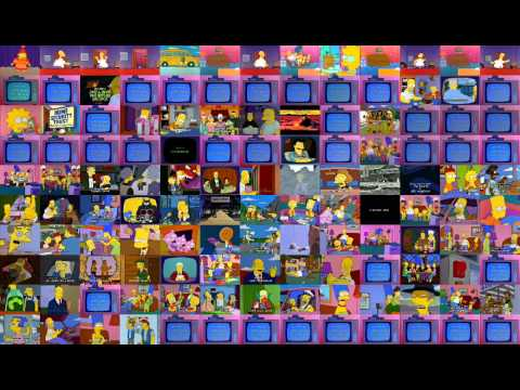 Click here to read Ever Watch 130 <em>Simpsons</em> Episodes at the Same Time?
