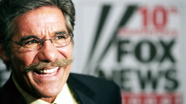 Geraldo Rivera's Son 'Ashamed' of Dad's Idiocy