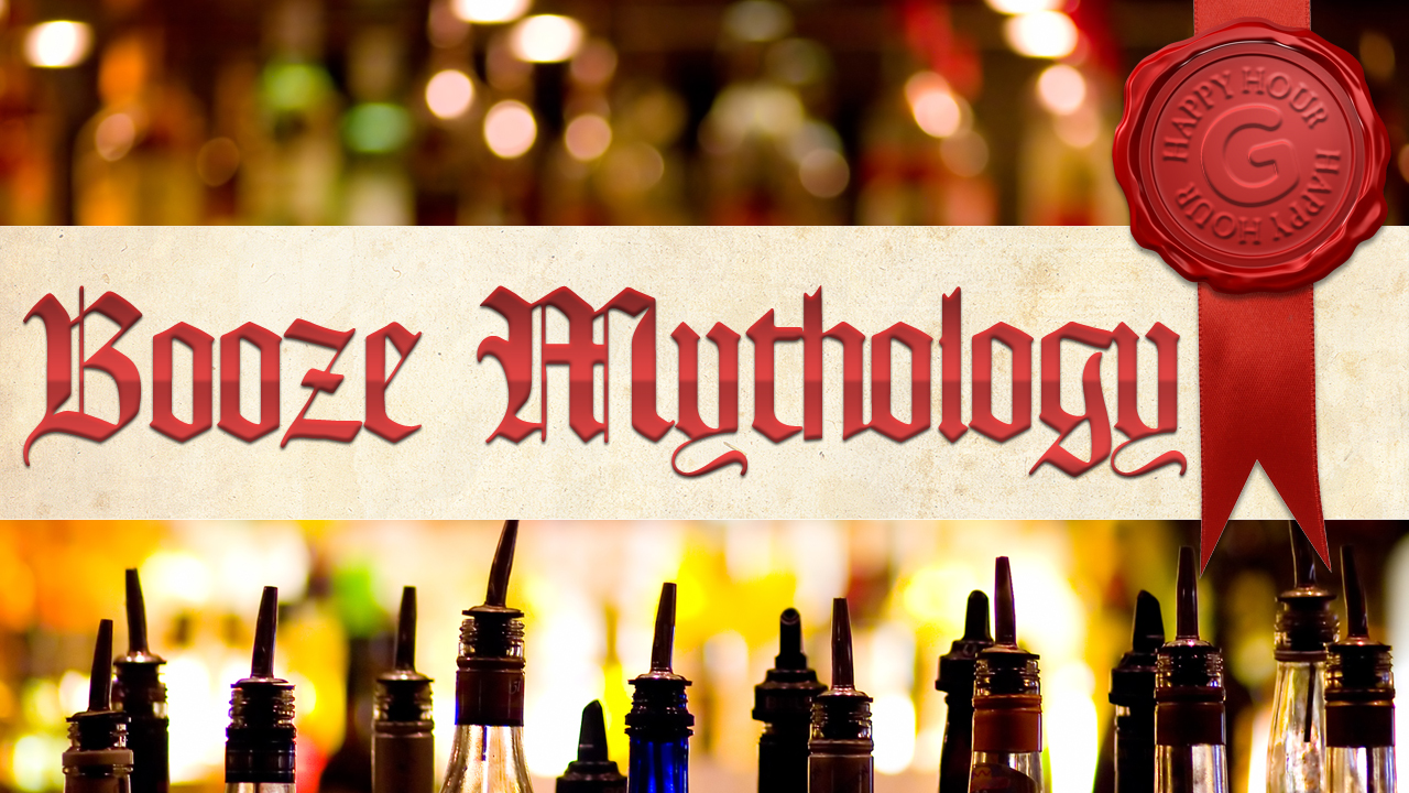 Click here to read Booze Legends: Debunking the Myths Every Drinker Believes