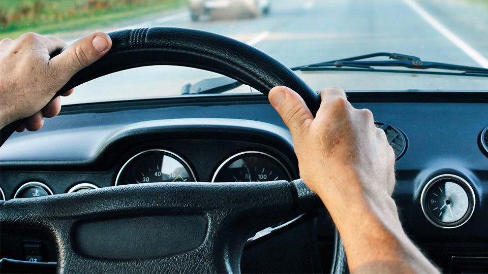 Click here to read Vibrating Steering Wheels Could Provide Distraction-Free Directions