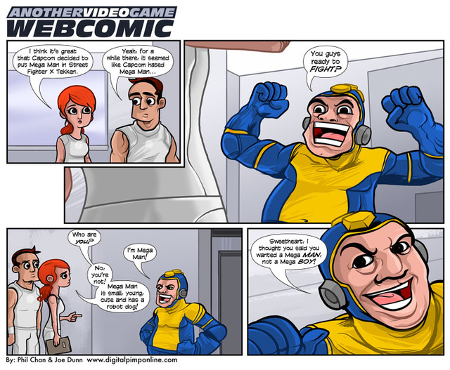 Sunday Comics: There Goes the Neighborhood