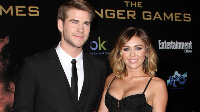 Click here to read Don't Freak Out, but Miley Cyrus Might Be Engaged