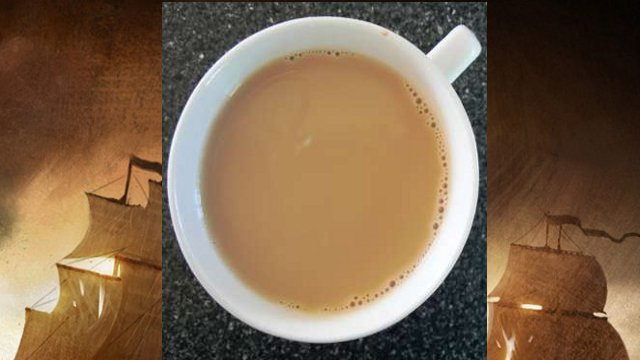Click here to read Use Your Coffee Cup as a Basic Barometer