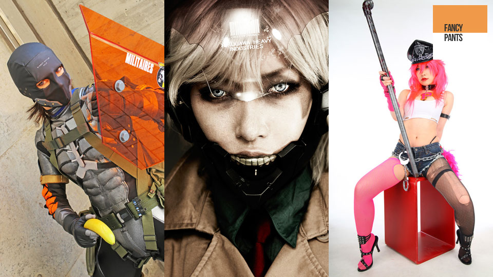 Click here to read The Very Best In Cosplay: Omi Gibson