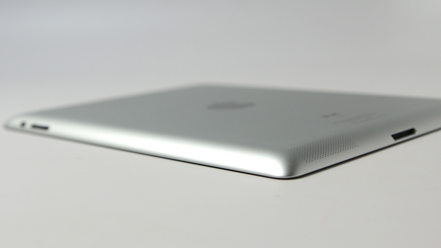 iPad 3 Review: Better Than Anything Else, but Kind of a Letdown