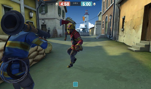 Let's Check Out China's Team Fortress 2 Clone, Final Combat