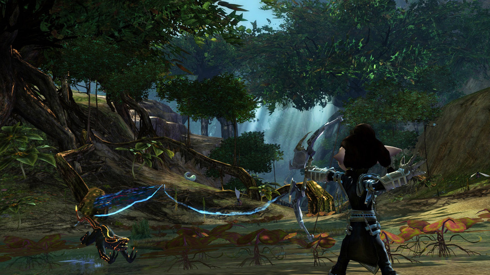 Ten Officially Sanctioned <em>Guild Wars 2</em> Screenshots