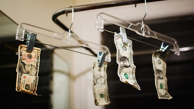 Work a Financial Overhaul into Your Spring Cleaning