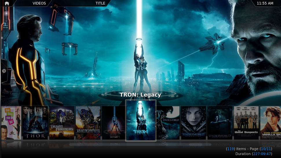 Get free cable tv and movies via the internet and stream them to your