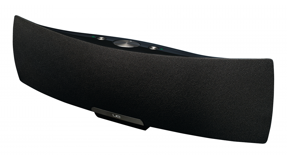 Click here to read Logitech UE Air Speaker: AirPlay Speakers Go Mainstream