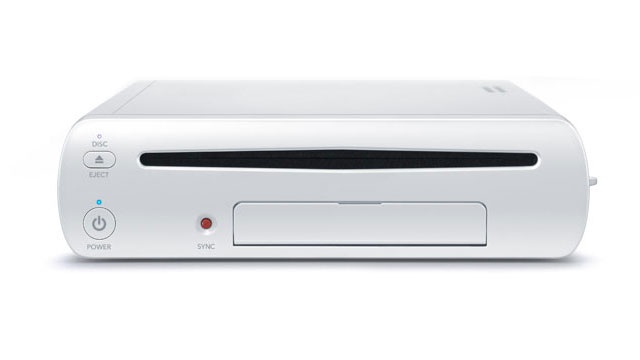 Rumor: The Wii U has $180 Worth of Parts, Won't Be Sold Under $300