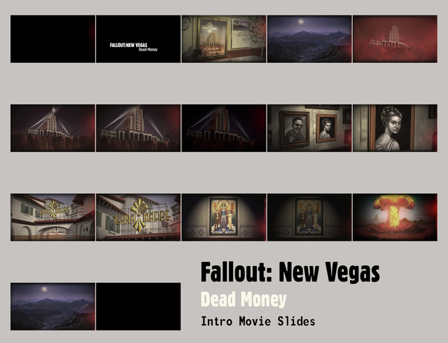 Fallout: New Vegas Isn't as Dangerous on Paper