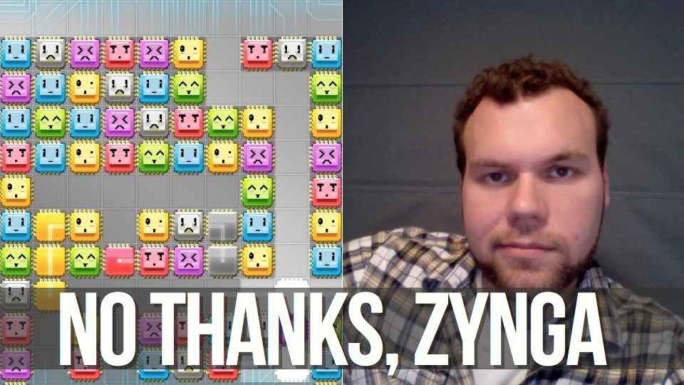 Click here to read One Indie Developer Walked Away from Zynga's $210 Million Acquisition of OMGPOP