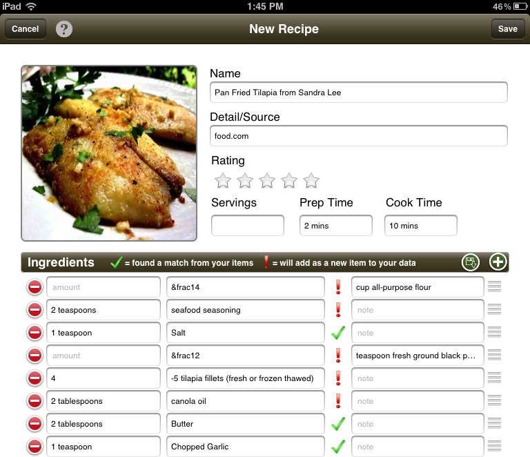 plan your weekly meals  stress free