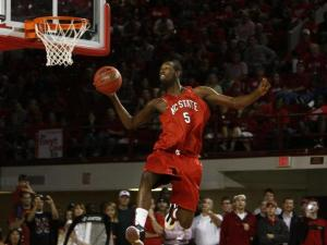 NC State's C.J. Leslie's Valentine's Day Poem About Hooking Up Is Awfully Romantic