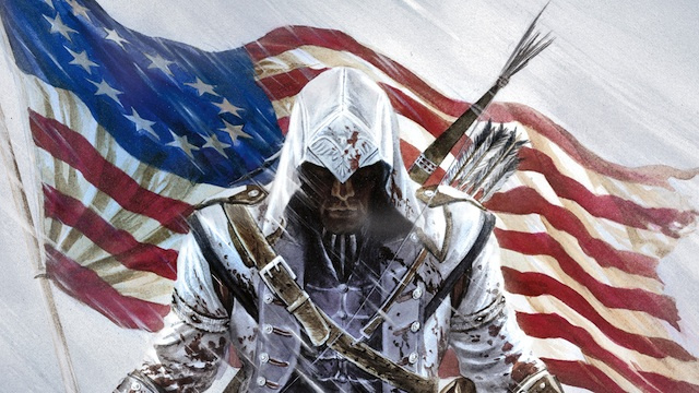 Just Who Is Assassin's Creed III's New Hero?