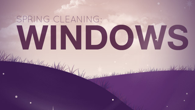 How to Speed Up, Clean Up, and Revive Your Windows PC