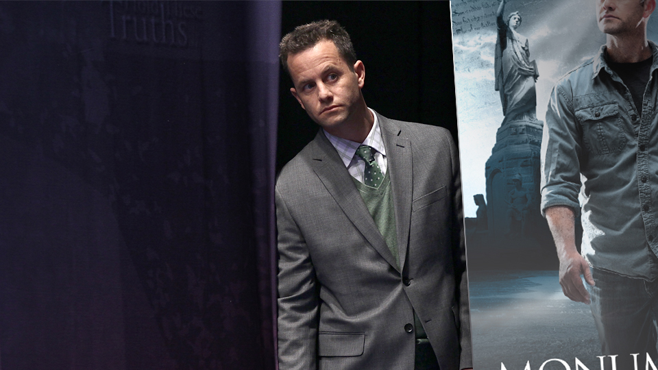 Click here to read Kirk Cameron: A Bigot in Pilgrim?s Clothing