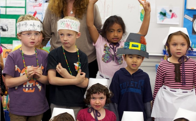 People Are Taking Out Student Loans to Pay for Kindergarten