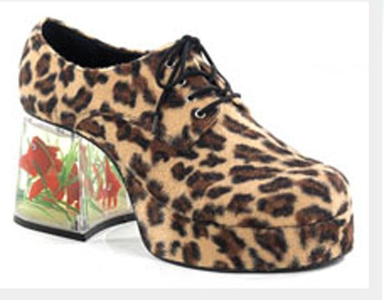 How To Make Millions Selling Ugly Shoes