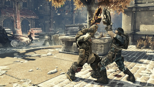 The FBI Is Making Virtual Crime Scenes With The Tech Behind Gears of War