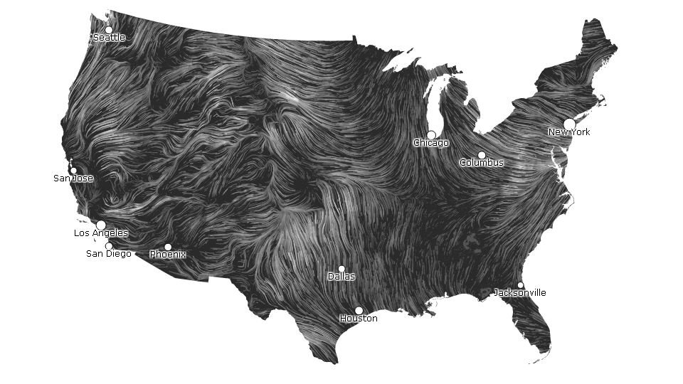 Click here to read This Undulating US Wind Map Is Utterly Hypnotic