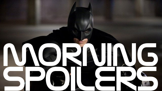 Another major secret in The Dark Knight Rises is confirmed!