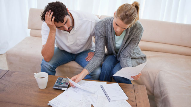 Is My Debt Really That Bad?