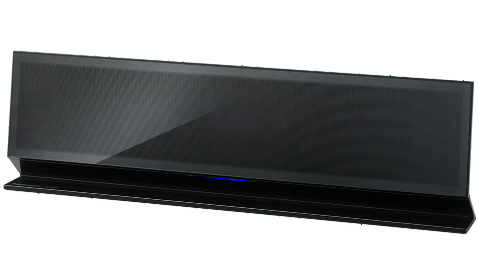 Click here to read Picky Panasonic Soundbar Only Streams AirPlay Tunes