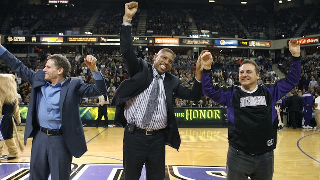 Why The Deal To Keep The Kings In Sacramento May Be Collapsing