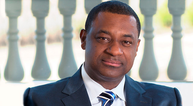 Cayman Islands Banker Inexplicably Elected New Concacaf Boss