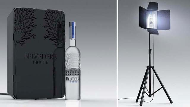 Is Over-the-Top Packaging Really the Best Way To Sell Vodka?