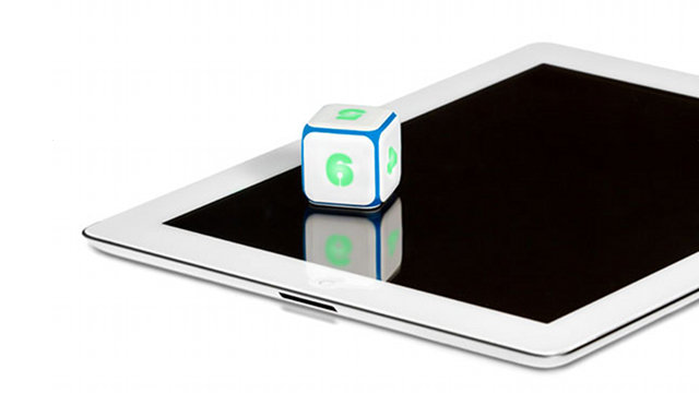 Digital Dice Will Keep You From Cheating On Your Virtual Board Games